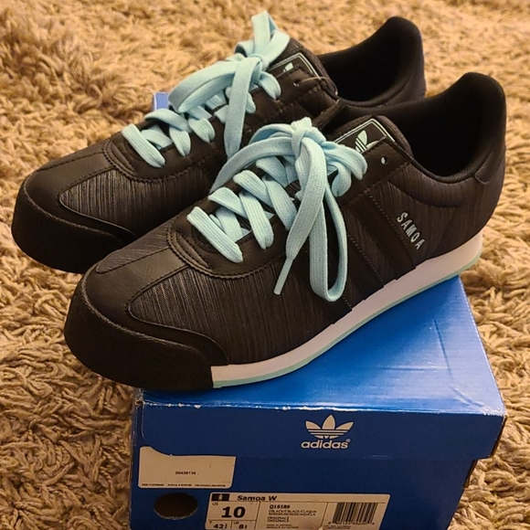 adidas Shoes | Samoa Sneakers | Poshmark